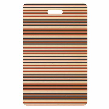 Picture of American Stripes Luggage Tag