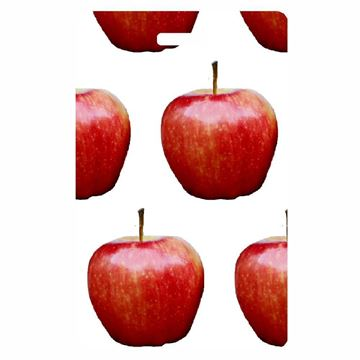 Picture of Apples Luggage Tag