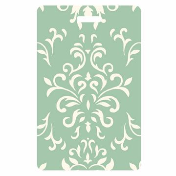Picture of Fleur Luggage Tag