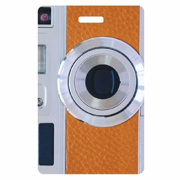 Picture of Camera Luggage Tag
