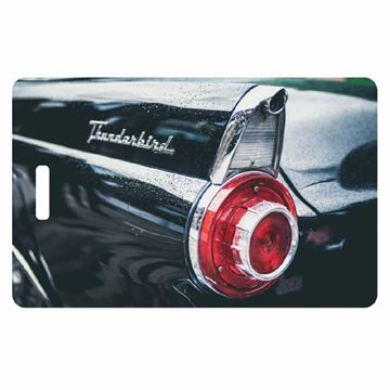 Picture of Automobile Luggage Tag