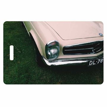 Picture of Mercedes Luggage Tag