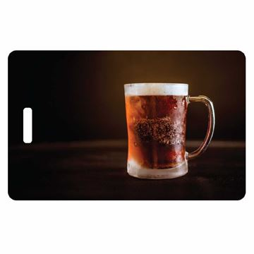 Picture of Beer Luggage Tag