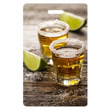 Picture of Tequila Luggage Tag