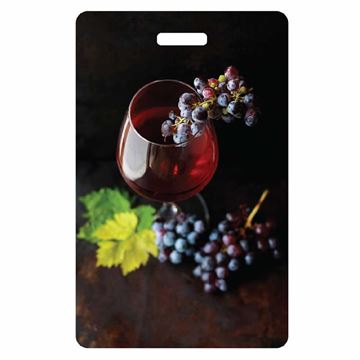 Picture of Wine Luggage Tag