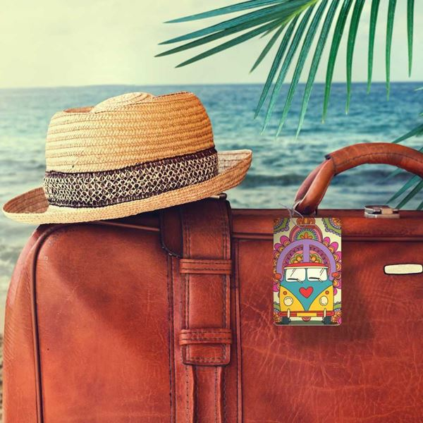 Picture for category Luggage Tags