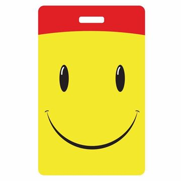 Picture of Smile Child Luggage Tag