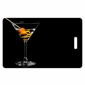 Picture of Martini Luggage Tag