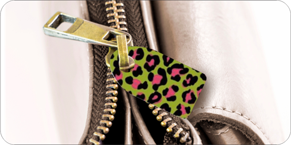 Picture for category Zipper Pulls