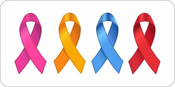 Picture for category Awareness Ribbons